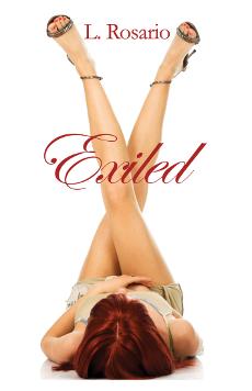 Exiled - L. Rosario_230x356