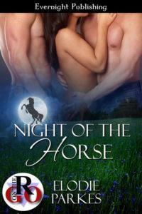 Nightof the Horse - Elodie Parkes